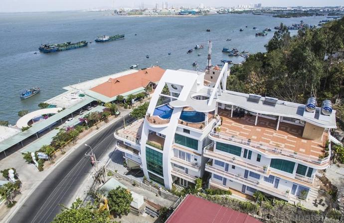 Cassabella Hotel and Apartment