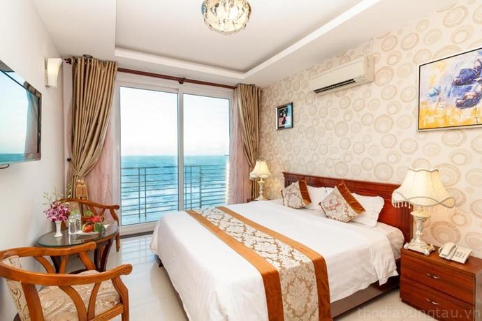 phòng ở Romeliess Hotel