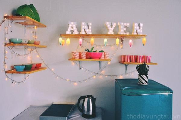 hình ảnh homestay đẹp ở Vũng Tàu