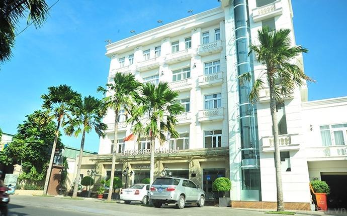Khách sạn PetrosetcoVũng Tàu