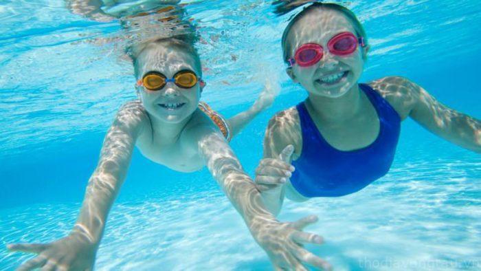 kinh nghiệm chọn mua kính bơi