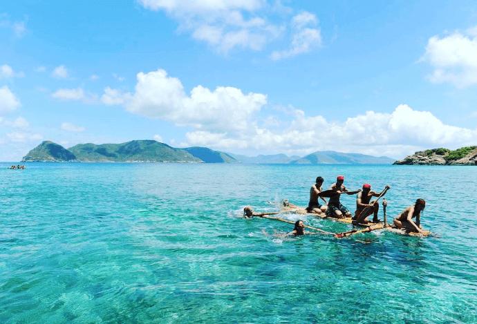 Du lịch Tết Côn Đảo