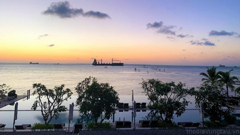 marina bay resort & spa vung tau