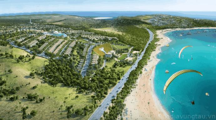palm beach vung tau