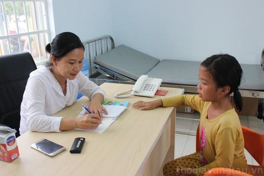 trung tâm hỗ trợ du khách ở Vũng Tàu