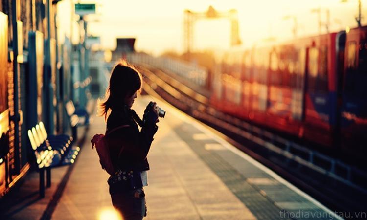 kinh nghiệm đi du lịch một mình cho bạn nữ