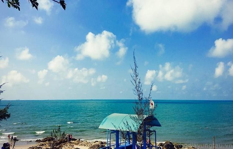 biển trời Long Sơn