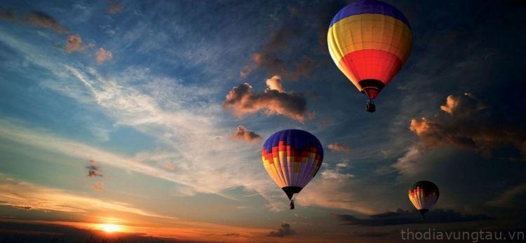 Lễ hội Khinh khí cầu Quốc tế Vũng Tàu