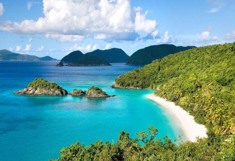 Các hòn ở Côn Đảo