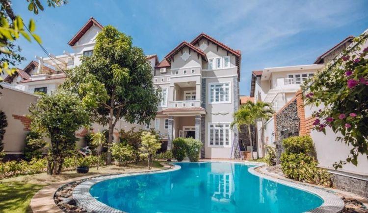 Biệt thự 10 Kim Minh Villa