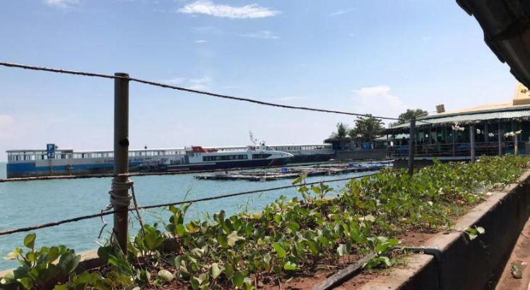 Nancy Sea View Villa 1
