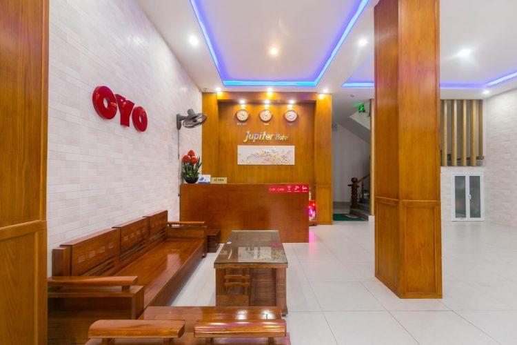 OYO 331 Jupiter Hotel