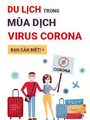 du lich mua dich virus corona