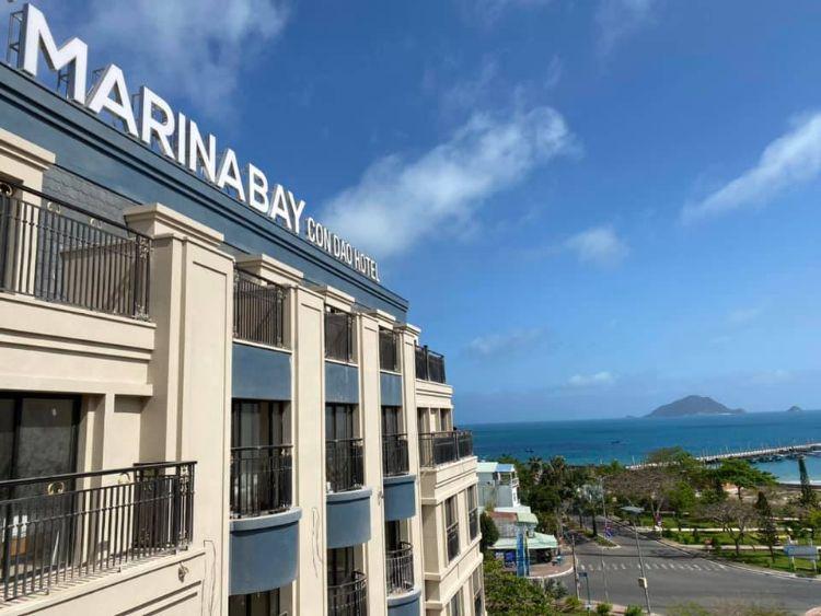Marina Bay Côn Đảo Hotel