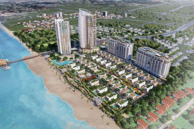 Aria resort Vung Tau